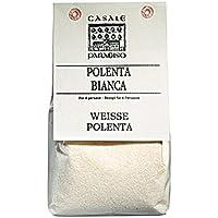 Weiße Polenta klassisch 300 gr. - Casale Paradiso