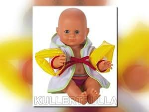 Corolle - Bébé Plouf Garçon