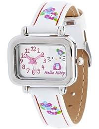 Hello Kitty Mädchen Armbanduhr NLHK50001