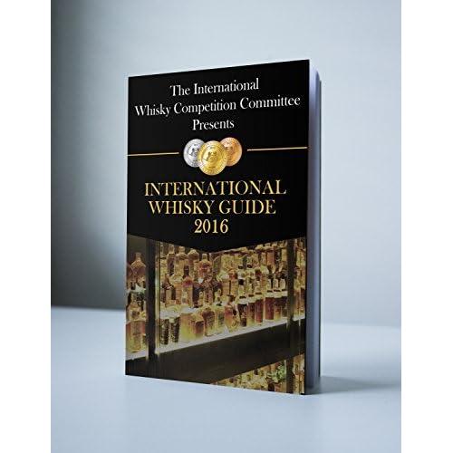 International Whisky Guide 2016 by Sebastien Gavillet (2016-08-02)