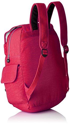 a04238a56 Mejor Kipling - CITY PACK L - Mochila grande - Flamboyant Pink - (Rosa) en  Amazonˈ