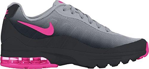 97de5558aee3 Nike Air Max Invigor gs, Chaussures De Course À Pied Pour Femme Noir ...