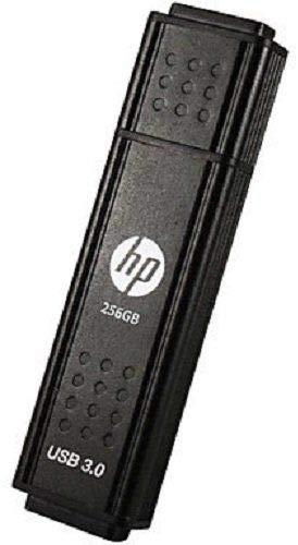 HP X705W USB 3.0 256GB Pen Drive (Black)