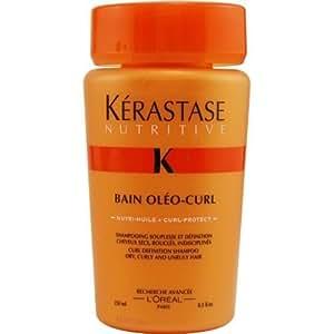Kerastase Oleo Curl Bain Shampoo, 250ml