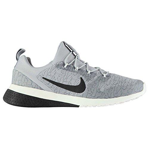 Nike CK Racer Trainers Mens Grey/Black