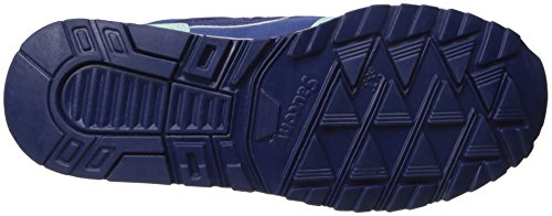CHAUSSURE DE SPORT BLEU SHADOW SAUCONY S70033-60 Blue/Mint