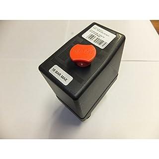 Druckschalter 16 bar für RP-AC-Kompressor RP-AC-2.22.300-7.5
