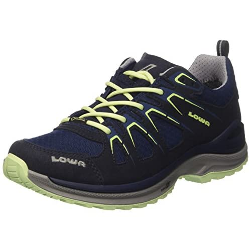 41nbql59t7L. SS500  - Lowa Women's Innox Evo Gtx Lo Ws Hiking Shoes