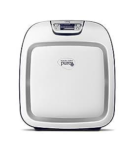 HUL Pureit H101 50-Watt Air Purifier (White)