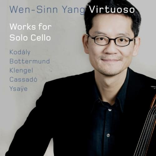 Works for Solo Cello