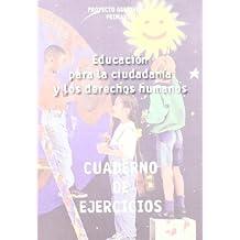 Gulliver-1. Educación para la ciudadanía y los derechos humanos. Cuaderno (Proyecto Gulliver. Educación y libro escolar. Castellano)