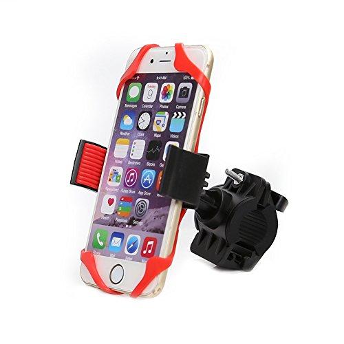 PTG Bike, Soporte para smartphone de motocicleta para iPhone, Samsung, Android, dispositivos...
