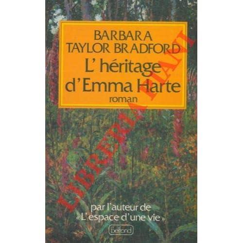 L'Héritage d'Emma Harte