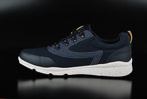 Sneaker Siamo Anatra Neoprene Uniti Blu HqzFStwxv