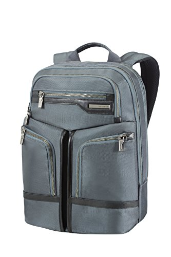 "Samsonite Gt Supreme Laptop Rucksack 15.6"", Grau"