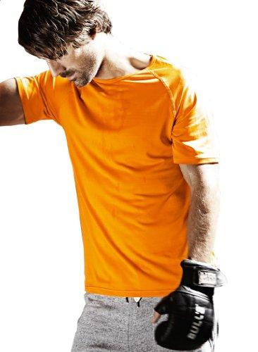 Cool-Dry Sport T-Shirt White
