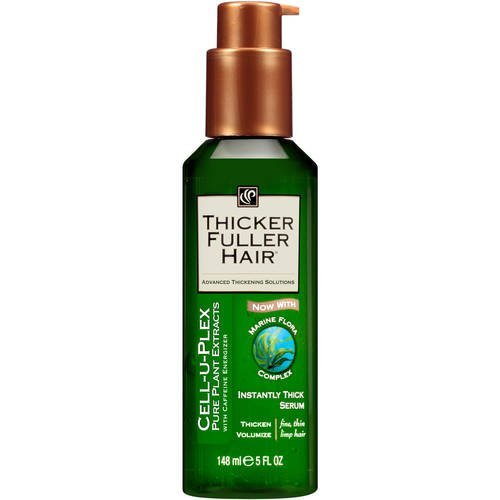 Thicker Fuller Hair Instantly Thick Serum 148 ml/5 oz by Thicker Fuller Hair