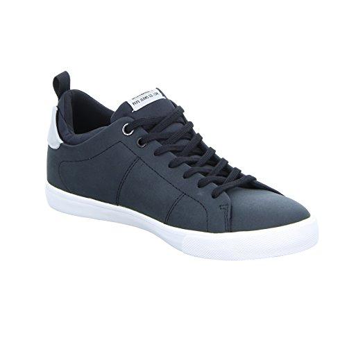 Pepe Jeans Marton Camu, Sneakers Basses Homme Noir (Black)