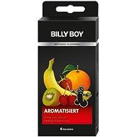 Billy Boy Aroma Kondome 6er Packung. 6 Kondome preisvergleich bei billige-tabletten.eu