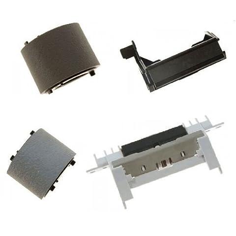 HP LASERJET 3800 PAPER JAM REPAIR KIT + INSTRUCTIONS