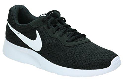 Nike Tanjun, Sneakers Basses Homme, Gris, 41 EU