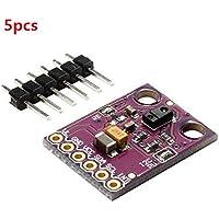 Generic 5 unids GY-9960-3.3 APDS-9960 RGB IR Infrarrojo Gesture Sensor Sensor de Dirección de Movimiento Módulo de Reconocimiento para Arduino