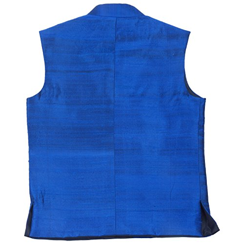 little stars Little Stars Angrakha Style Nehru Jacket For Kid