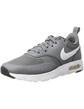 Nike Air MAX Vision (GS), Zapatillas Unisex niño, Gris (Cool White/Wolf Grey/Black), 38.5 EU