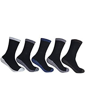 5 Paar Palleon Outdoor Socken Trekkingsocken Wandersocken