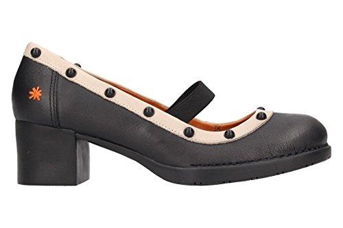 5db82307996146 Chaussures Art Noir De Memphis Bristol d4r4xw