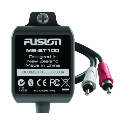 Fusion MS-BT100 Bluetooth Dongle for Fusion Marine Stereo Head Units Marine Head Units Marine