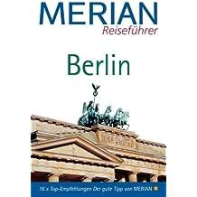 Berlin (MERIAN Reiseführer)