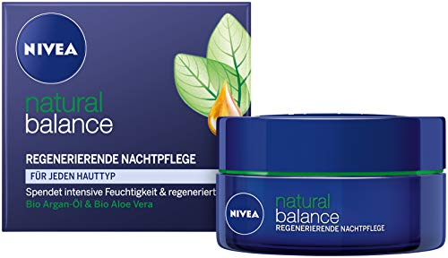 Nivea - Visage pure and natural