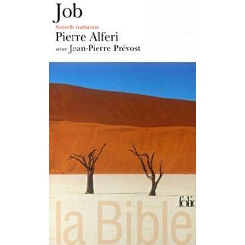 La Bible : Job
