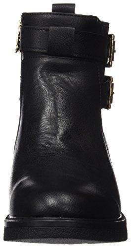 Xti 047345, Femme Noir Bottes