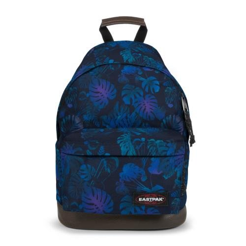 Eastpak Wyoming Rucksack, 40 cm, 24 L, Purple Jungle
