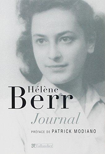 Journal 1942-1944 : Suivi de Hélène Berr, une vie confisquée