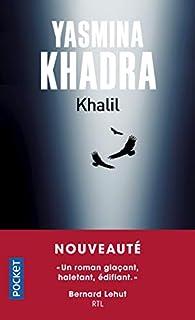 Khalil par Yasmina Khadra