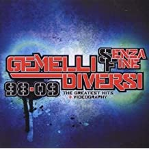 Senza Fine 98-09(Spec.Edt.) CD+DVD