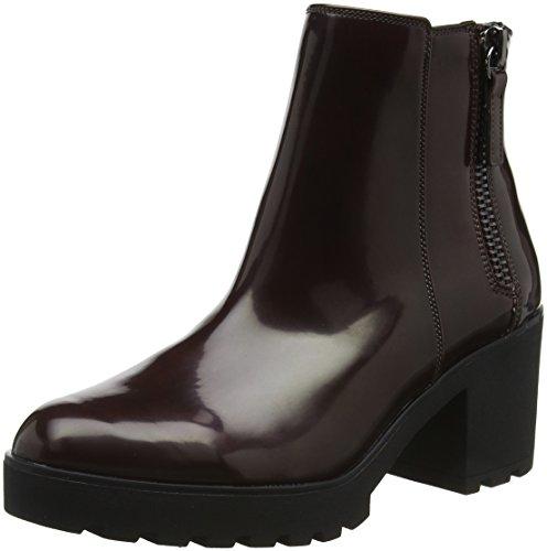 Frauen Aldo-stiefel (ALDO Damen Koredia Stiefel, Rot (Bordo), 41 EU)