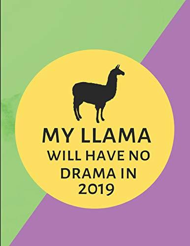 3614cecc No drama for my llama le meilleur prix dans Amazon SaveMoney.es