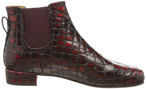 Chie Mihara Quinto, Bottes femme Rouge - Rot (bosco granate)