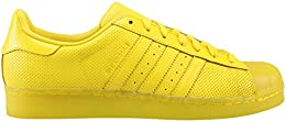 adidas superstars gelb
