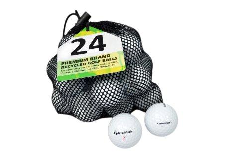 second-chance-taylormade-burner-24-premium-lake-golf-balls-grade-a