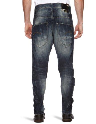 G-STAR Herren Jeans Arc Loose Tapered Blau