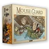 Mouse Guard - La Guardia dei Topi Gdr