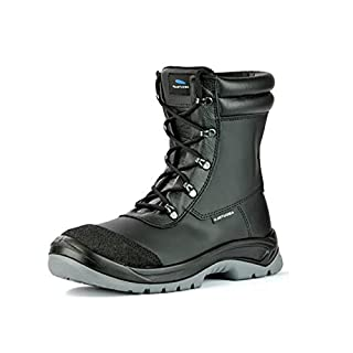 Aboutblu Alpine Unlined Safety Boots 6