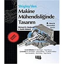 Shigley'den Makine Mühendisliğinde Tasarım