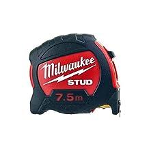 Milwaukee T48229908 Şerit Metre Stud, 7.5 m