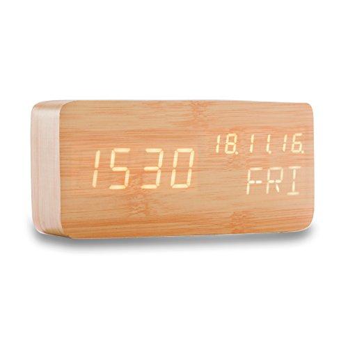 digitaler-weckerb1-hd-led-display-tischuhr-mit-gerauschaktivierungtemperaturanzeigesnoozeeinstellbar